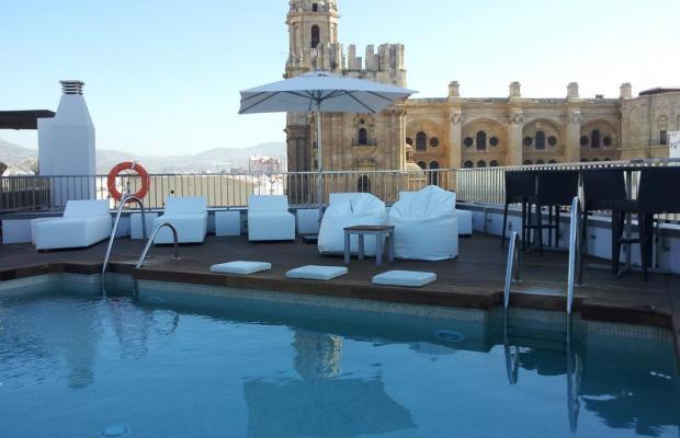 фото отеля Molina Lario изображение №1