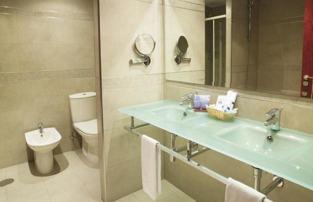 фото отеля Ms Maestranza изображение №9