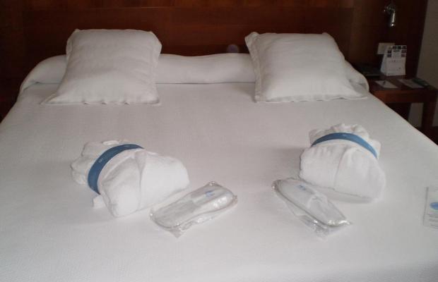 фотографии отеля NH Malaga изображение №7