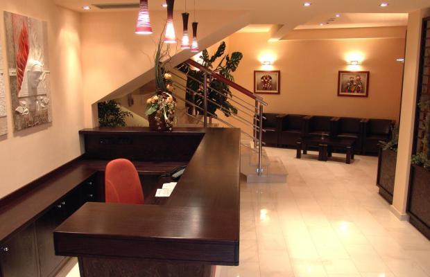 фотографии Hotel AS изображение №44