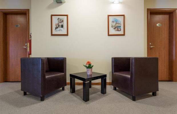 фото Hotel AS изображение №42