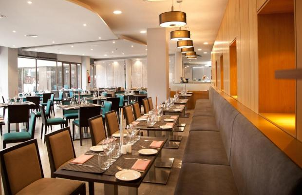 фотографии Hilton Garden Inn Malaga  (ex. Novotel Malaga Aeropuerto) изображение №24