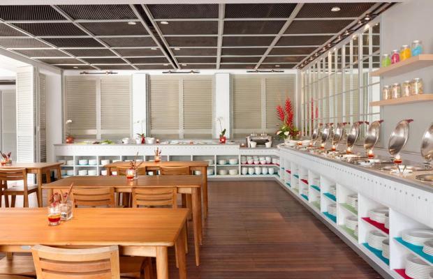 фотографии отеля Ramada Encore Bali Seminyak изображение №27
