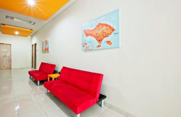 фотографии отеля Cityzen Renon изображение №3
