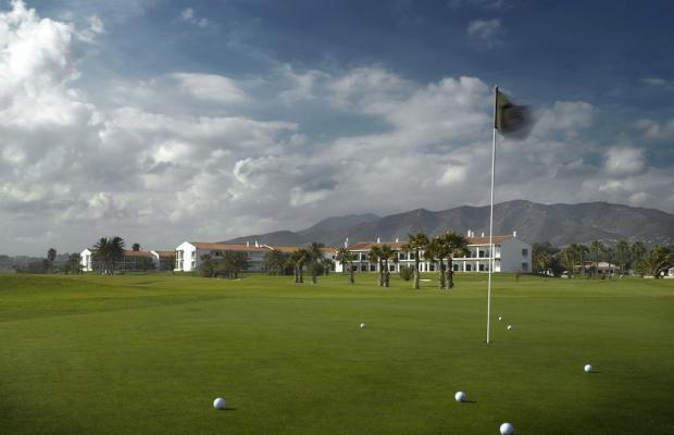 фото Parador de Malaga Golf изображение №10