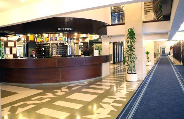 фото отеля Hotel I изображение №21