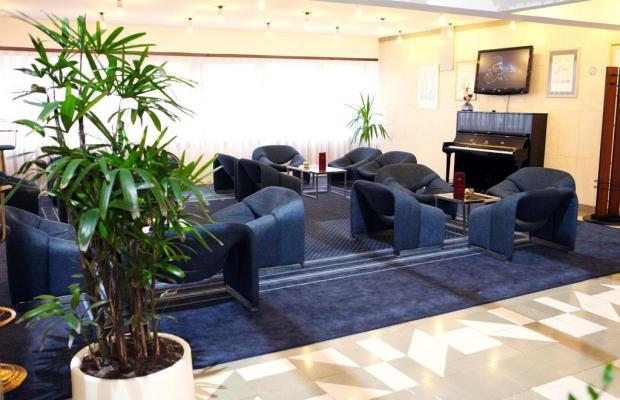 фотографии отеля Hotel I изображение №19