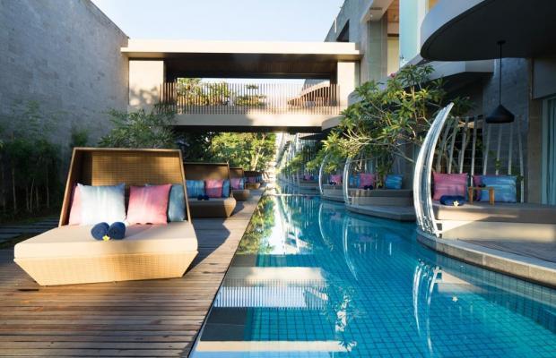фото отеля Maya Sanur Resort & Spa изображение №17