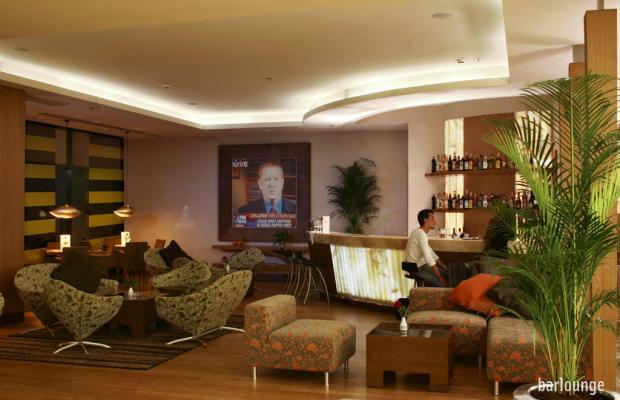 фото отеля International изображение №5