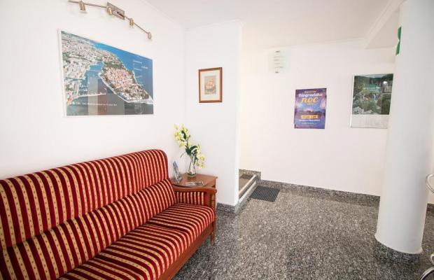 фотографии отеля Hotel Palma Biograd изображение №31