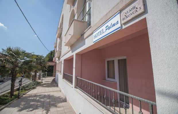 фото отеля Hotel Palma Biograd изображение №9