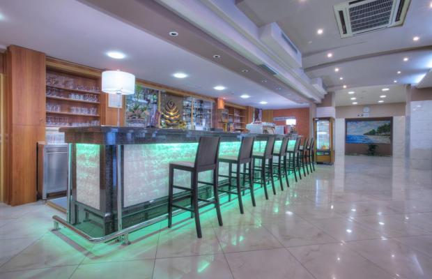 фото отеля Hotel Pinija изображение №21