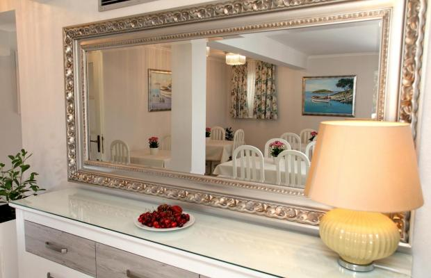 фотографии отеля Villa Rustica Damatia изображение №3