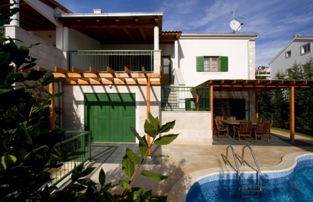 фото Villa Dane (Villa Red Pharos) изображение №2