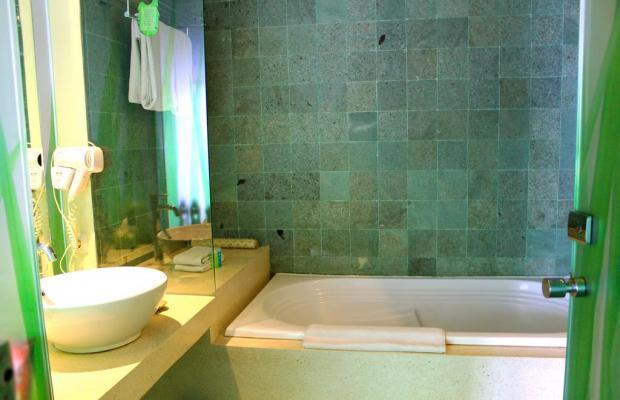 фото отеля Eden Hotel Kuta изображение №21