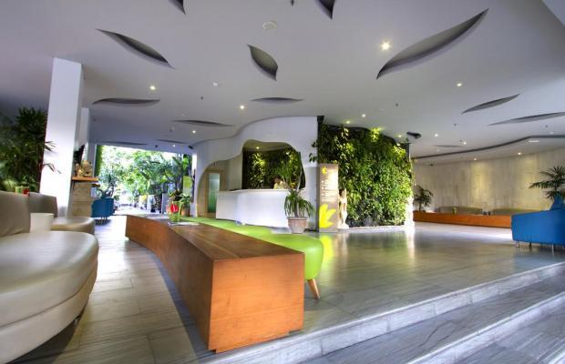 фотографии Eden Hotel Kuta изображение №20