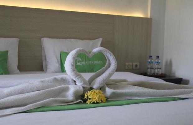 фотографии Kuta Indah Hotel изображение №20