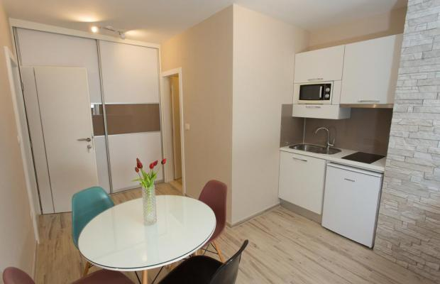 фотографии отеля Apart-hotel Stipe изображение №11