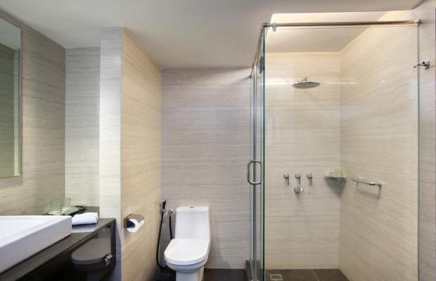 фотографии Hotel Santika Mataram изображение №24