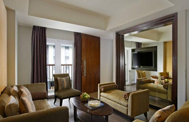 фото отеля Hotel Santika Mataram изображение №5