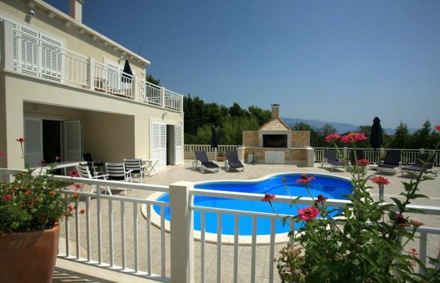 фотографии отеля Villa Mirula изображение №39