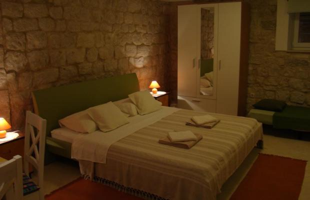 фотографии отеля Villa Lidia изображение №7