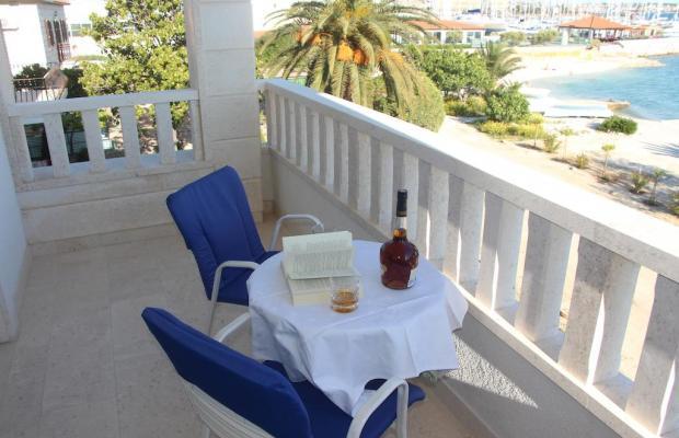 фотографии отеля Villa Amor изображение №15