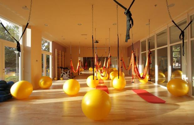 фотографии отеля Vitality Hotel Punta изображение №23
