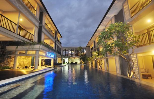 фото отеля Grand Barong Resort (ex. Barong Bali Hotel) изображение №5
