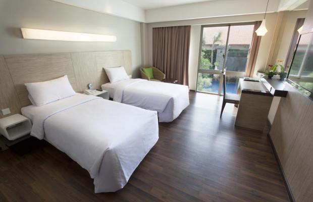 фотографии отеля Bintang Kuta изображение №3