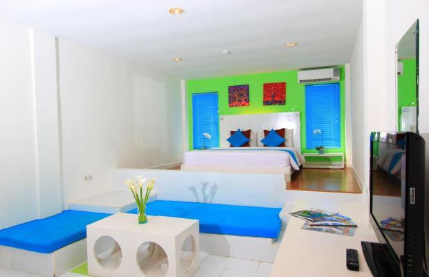 фото отеля Home@36 Condotel изображение №21