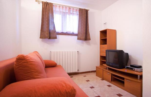 фотографии отеля Fiskus изображение №19