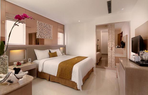 фотографии отеля Kuta Angel Hotel изображение №11