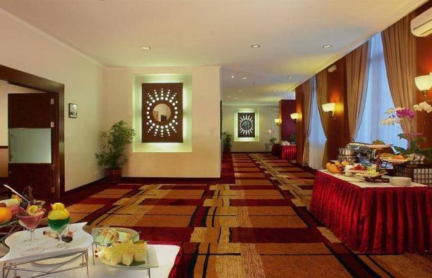 фотографии отеля Century Park Hotel изображение №7
