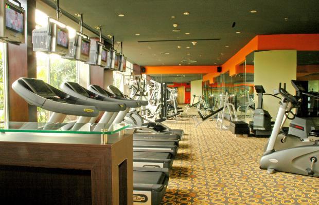 фото отеля Lumire Hotel & Convention Center (ex. Aston Atrium) изображение №13