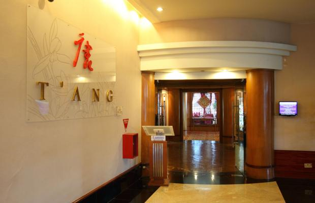 фото Lumire Hotel & Convention Center (ex. Aston Atrium) изображение №2