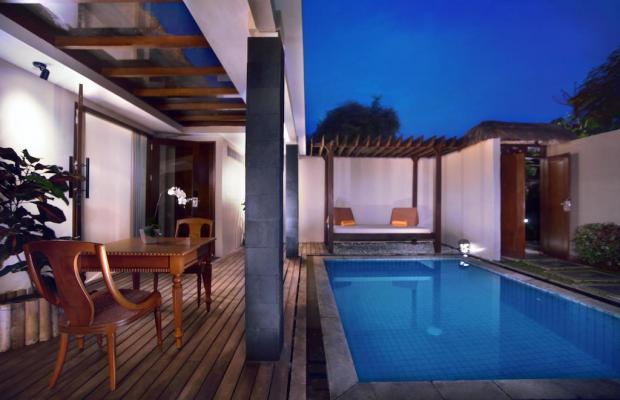 фотографии Aston Sunset Beach Resort - Gili Trawangan (ex. Queen Villas & Spa) изображение №36
