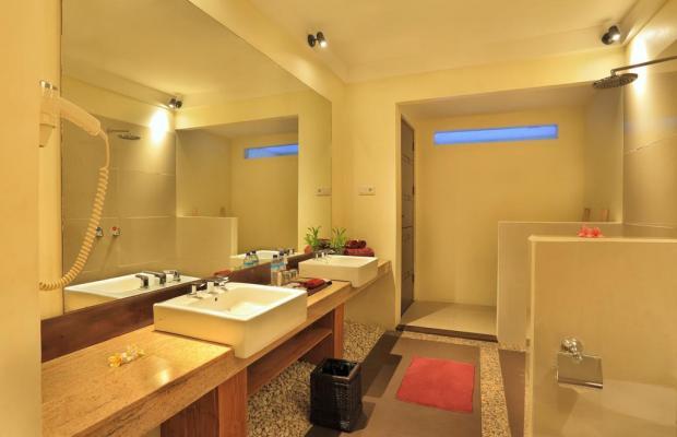 фотографии отеля Aston Sunset Beach Resort - Gili Trawangan (ex. Queen Villas & Spa) изображение №27
