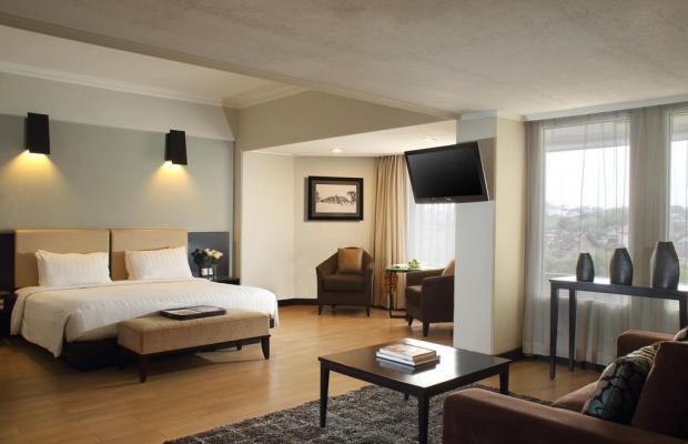 фотографии Hotel Santika Premiere Jogja изображение №20