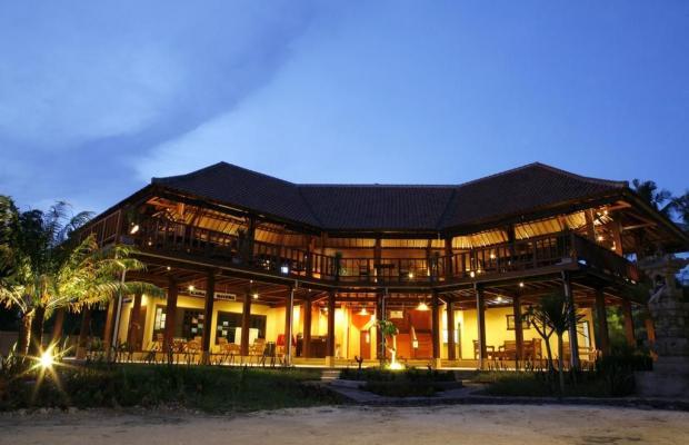 фото Villa Karang Hotel & Restaurant изображение №26