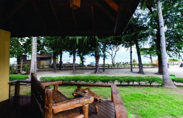фотографии отеля Villa Karang Hotel & Restaurant изображение №7