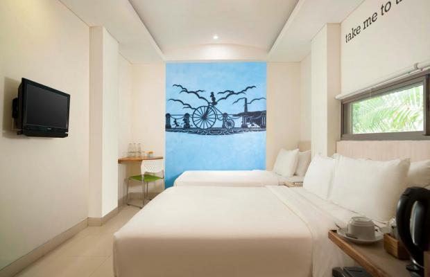 фото отеля Grandmas Hotel Legian изображение №5