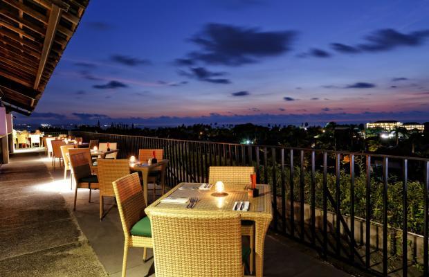 фотографии отеля U Paasha Seminyak Bali изображение №11
