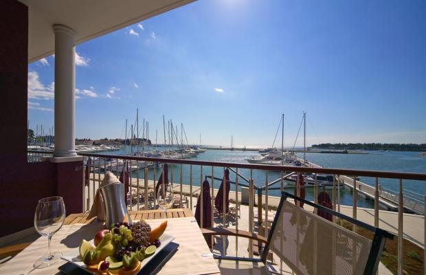 фото Marina & Hotel Nautica изображение №42