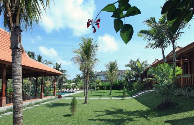 фотографии отеля Pertiwi Bisma 2 изображение №27