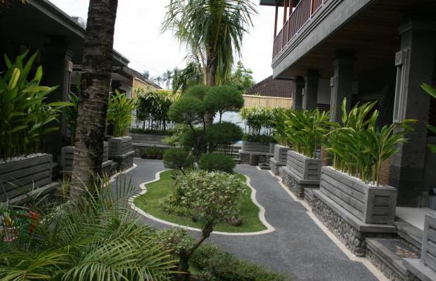 фото отеля Letos Kubu изображение №37
