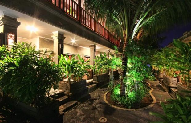 фото отеля Letos Kubu изображение №13