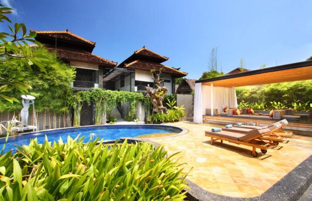 фото отеля Annora Bali изображение №21