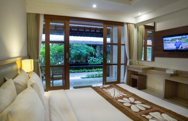 фотографии Bali Summer Hotel изображение №20