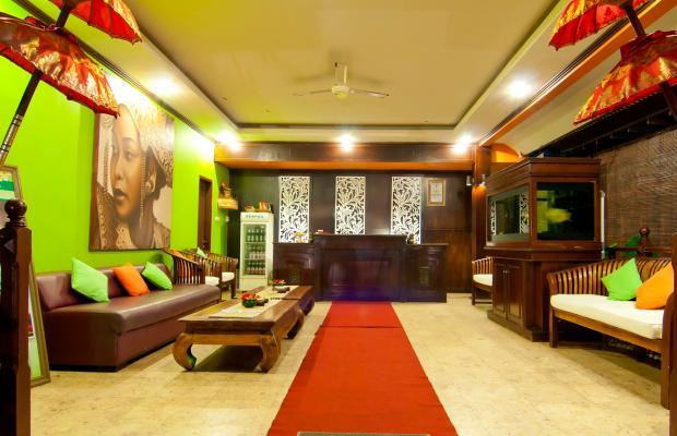 фото отеля Athena Garden Villa & Spa изображение №5